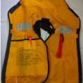 jaket pelampung gas co2 keselamatan laut,Inflatable LifeJacket trivi