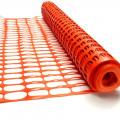 Jaring pengaman serba guna,barricade mesh safety net plastic hdpe fencing