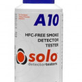 smoke detector tester 150ml solo A10 HFC Free test alarm