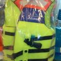 pakaian rompi jaket pelampung keselamatan atunas,life jacket