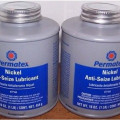 Permatex nickel anti seize lubricant 77164,pelumas ulir baut nikel