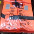 Pelampung Lalizas sigma,life jacket alat bantu di air