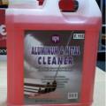 aluminiummetal cleaner UPS F115,pembersih logam almunium