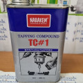 tap matic cutting fluid nabakem,Tapping compound TC 1
