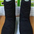 boot safety cold storage,sepatu tahan ruangan suhu dingin