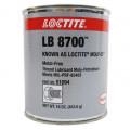 Loctite LB8700 Thread Moly 50,locteti 51094 pelumas drat ulir lb 8700