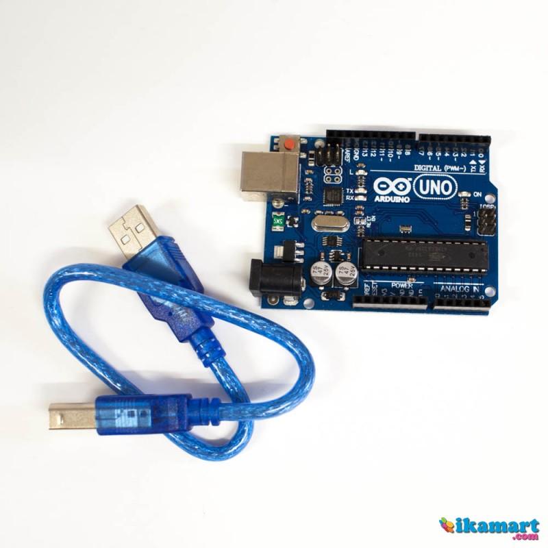 II TINJAUAN PUSTAKA 21 Pemograman Arduino
