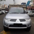 RECOMENDED ITEM PAJERO SPORT EXCEED 2011