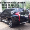 MITSUBISHI ALL NEW PAJERO SPORT READY STOCK