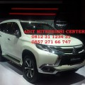 BEST SUV ALL NEW PAJERO SPORT DAKAR 2016