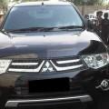 Mitsubishi Pajero Sport Diskon Paling Top sejakarta
