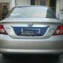 Honda City 2005 Oke banget Manual Vtech Di rawat