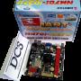 Motherboard Biostar NM70I-1037U