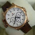 Expedition E6621 Ladies Rosegold White