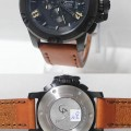 ALEXANDRE CHRISTIE 6295 (BRB) Leather