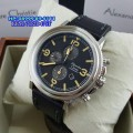 ALEXANDRE CHRISTIE 6430MC LEATHER (BLSY)