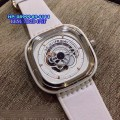 SEVENFRIDAY SF-P1B/02 White Super Quality