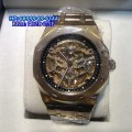 Jam Tangan Audemars Piguet Royal Oak Novelty Openworked Rosegold BL
