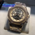 Jam Tangan Audemars Piguet Royal Oak Tourbillon Rosegold GL