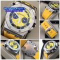 Audemars Piguet Diver Chronograph Rubber Yellow