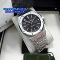 Audemars Piguet Royal Oak Selfwinding Silver Black