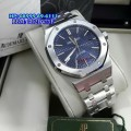 Audemars Piguet Royal Oak Selfwinding Silver Blue