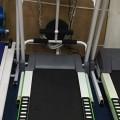 Treadmill elektrik 1HP BG Id-538M