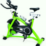 Spinning bike hijau ekonomis