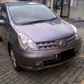 Nissan Grand Livina 1.5 XV M/T