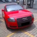 Audi TT 1.8 Coupe