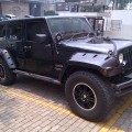 JEEP WRANGLER 3.8 Sport Unlimited