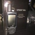 Jual Garmin GPSMAP® 64sc#081289854242