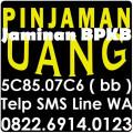 Pinjaman UANG PekanBaru 082269140123