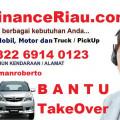 Gadai Jaminan BPKB Kota PekanBaru 082269140123 Riau