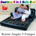 Bestway 5 in 1 Sofa Bed Kasur Angin 5 Fungsi Asli Murah