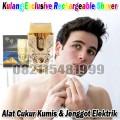 Kulang Exclusive Rechargeable Shaver (Alat Cukur Kumis dan Jenggot Elektrik)