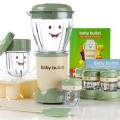Baby Bullet Food Processor (Blender Makanan Bayi) Murah