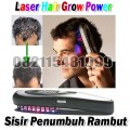 Laser Hair Grow Power Sisir Penumbuh Rambut Asli Murah