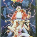 Fatal Fury SEGA Genesis / Mega Drive 16-Bits US NTSC Authentic