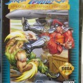 Street Fighter 2 SCE SEGA Genesis-MD US NTSC Authentic