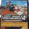 Tony Hawk's ProSkater 4 Sony Playstation-2 PAL