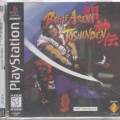 Battle Arena Toshinden Sony Playstation-1 US NTSC