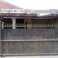 Rumah Bangunan Tua Kalibata Timur - Jakarta Selatan