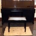 Piano Yamaha LU-80-CPE