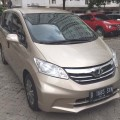 Honda Freed GB-3 1.5.S A/T 2013