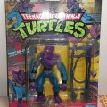 Foot Soldier Teenage Mutant Ninja Turtles TMNT Playmates 1988
