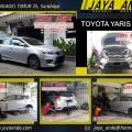 Perbaikan Onderstel Mobil di Surabaya.Bengkel JAYA ANDA.Ngagel TImur 25
