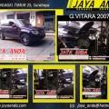 Perbaikan Kerusakan Kaki kakI Mobil Toyota di Jawa TImur.Bengkel JAYA ANDA Ngagel TImur 25