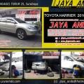 Servis Shockbreaker dan Per Mobil di JAYA ANDA. Ngagel TImur 25. Surabaya