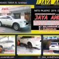 Servis Onderstel dan Kaki Kaki Mobil PAJERO di JAYA ANDA Surabaya. Ahli kaki kaki mobil